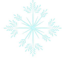 Silver snowflake clipart png jpg free Winter Clipart jpg free