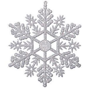 Silver snowflakes clipart clip royalty free stock Silver snowflake clipart 2 » Clipart Portal clip royalty free stock
