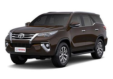 Silver suv car clipart free library New Toyota Fortuner 2019 Colours - Fortuner Color Images ... free library