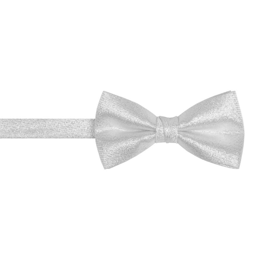 Silver tie clipart graphic royalty free Download silver metallic bow tie and cummerbund set clipart ... graphic royalty free