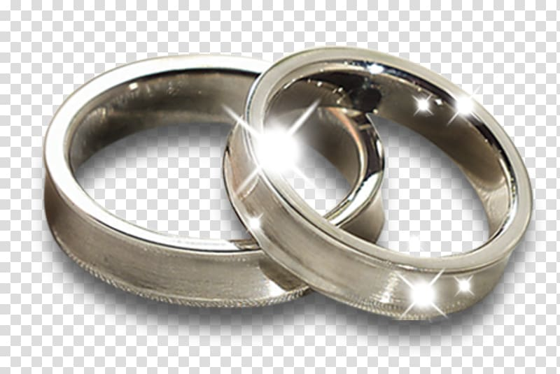 Silver wedding ring clipart jpg free Two silver wedding rings, Wedding ring, Ring transparent ... jpg free