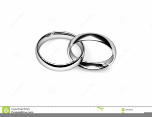Silver wedding ring clipart svg library library Wedding Rings Clipart Graphics | Free Images at Clker.com ... svg library library