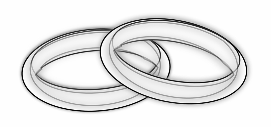 Silver wedding ring clipart clipart free Wedding Ring Wedding And Engagement Ring Clipart Free ... clipart free