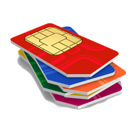 Sim cards clipart jpg royalty free Download Sim Card Free PNG photo images and clipart | FreePNGImg jpg royalty free