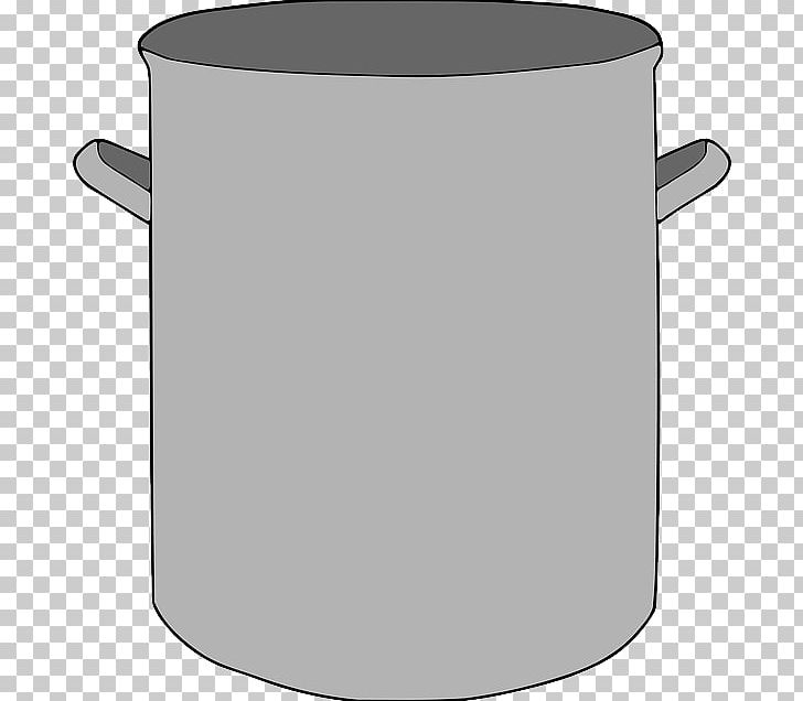 Simmering coffee mug clipart outline