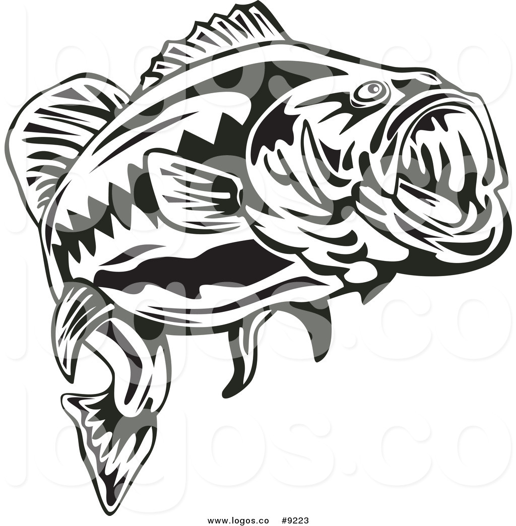 Simple bass clipart black and white image free library Bass clipart simple bass - 46 transparent clip arts, images ... image free library