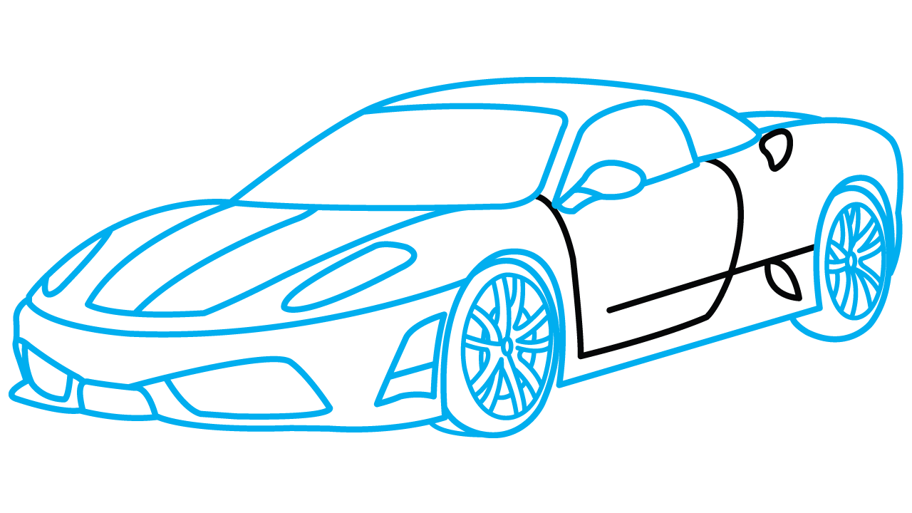 Simple car clipart clipart library download Car Drawing Simple at GetDrawings.com | Free for personal use Car ... clipart library download