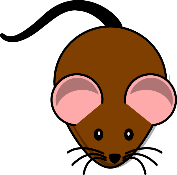 Simple cartoon clipart image transparent library Simple Cartoon Mouse Clip Art | Clipart Panda - Free Clipart ... image transparent library