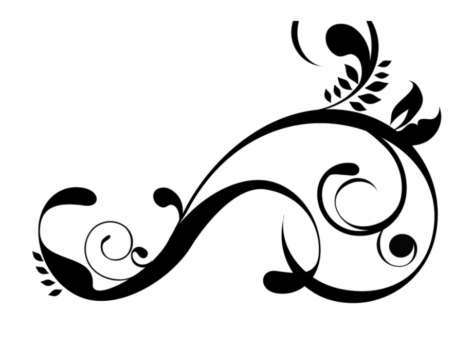 Simple clipart line designs picture Simple Swirl Png Line Design Pictures Wwwpicturesbosscom ... picture