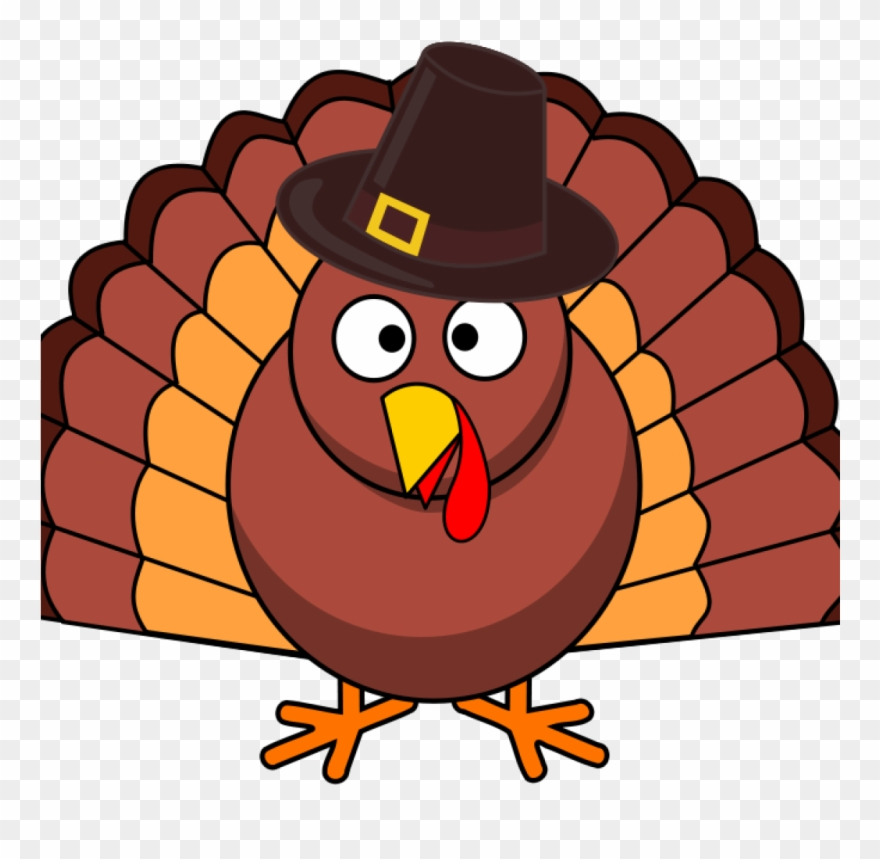 Simple clipart turkey image freeuse library Simple Turkey Clipart 1 Clip Art Turkey Images Free - Turkey ... image freeuse library