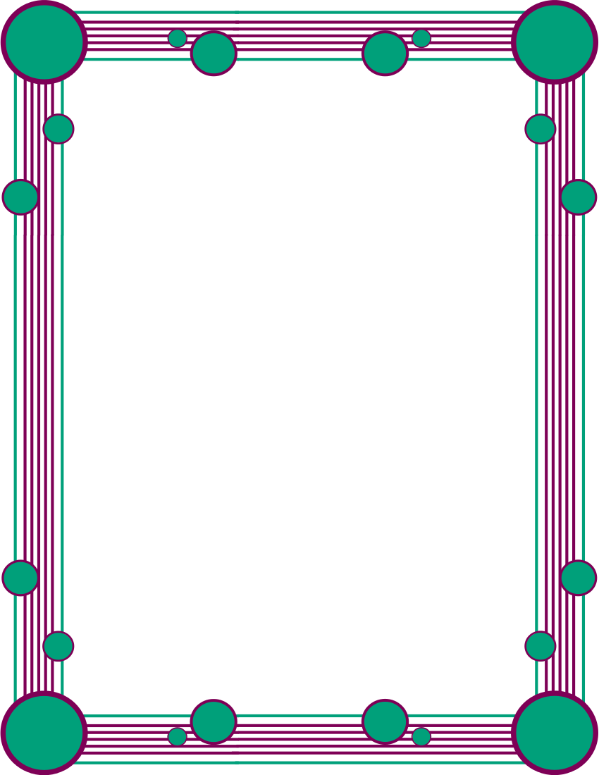 Simple colored border clipart image freeuse stock Colorful Borders Clipart | Free download best Colorful ... image freeuse stock