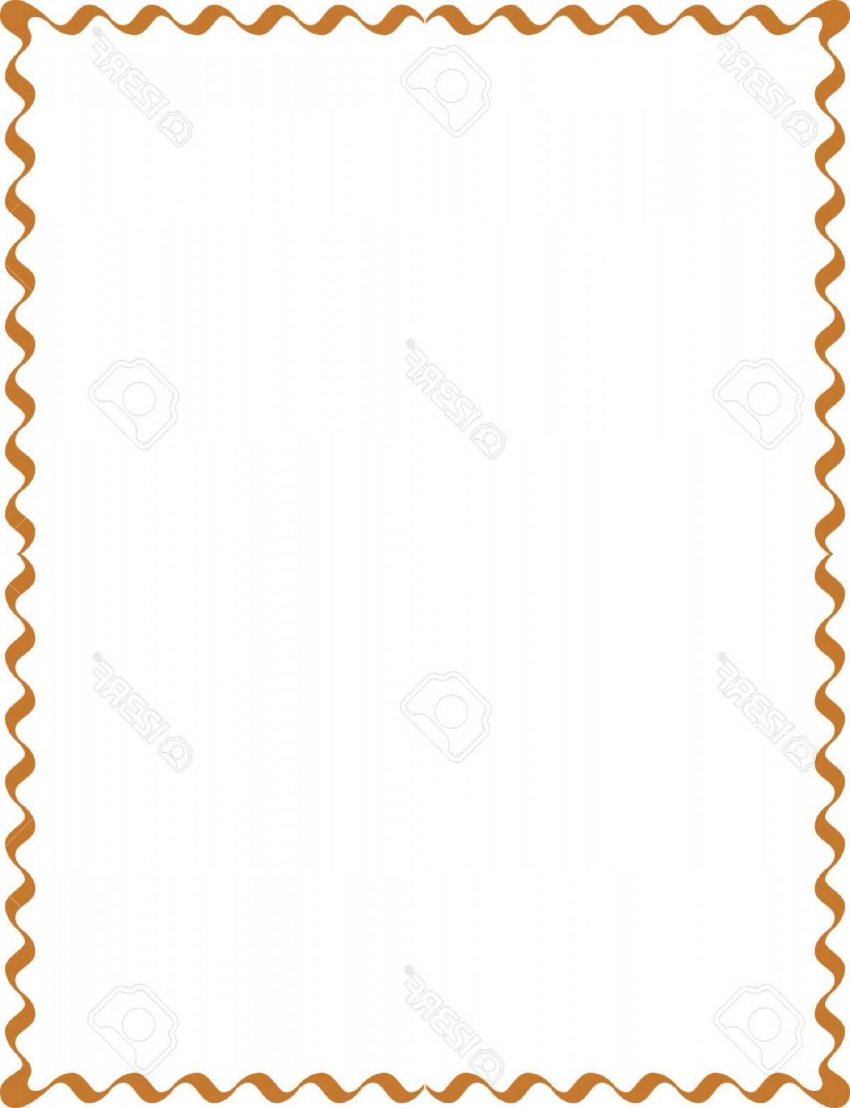 Simple colored border clipart clip art stock Photosimple Lines Border Frame Vector Design Colored | SOIDERGI clip art stock