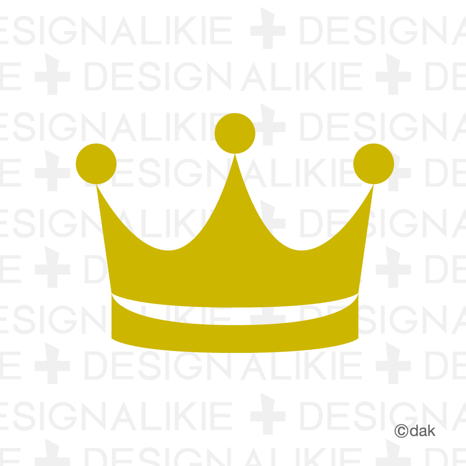 Simple crown clipart png clip transparent stock Gold Glitter Crown Clipart - Clipart Kid clip transparent stock