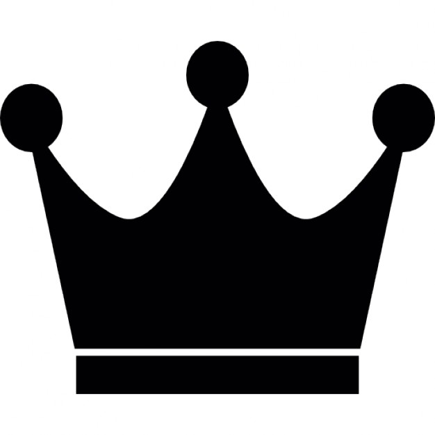 Simple crown clipart png clipart freeuse download Vector Crown Png - ClipArt Best clipart freeuse download