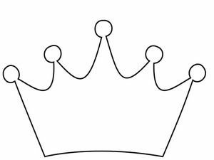 Simple crown clipart png svg free download Princess Crown Clipart Free clip art | Baby Shower ideas ... svg free download