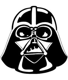 Simple darth vader clipart black and white banner free download Darth Vader Clipart | Free download best Darth Vader Clipart ... banner free download
