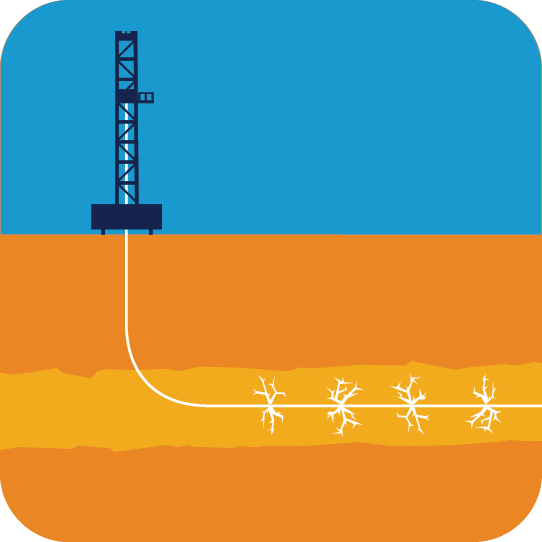 Simple declining curve clipart png transparent download Forecasting Oil and Gas Production For Unconventional Wells png transparent download