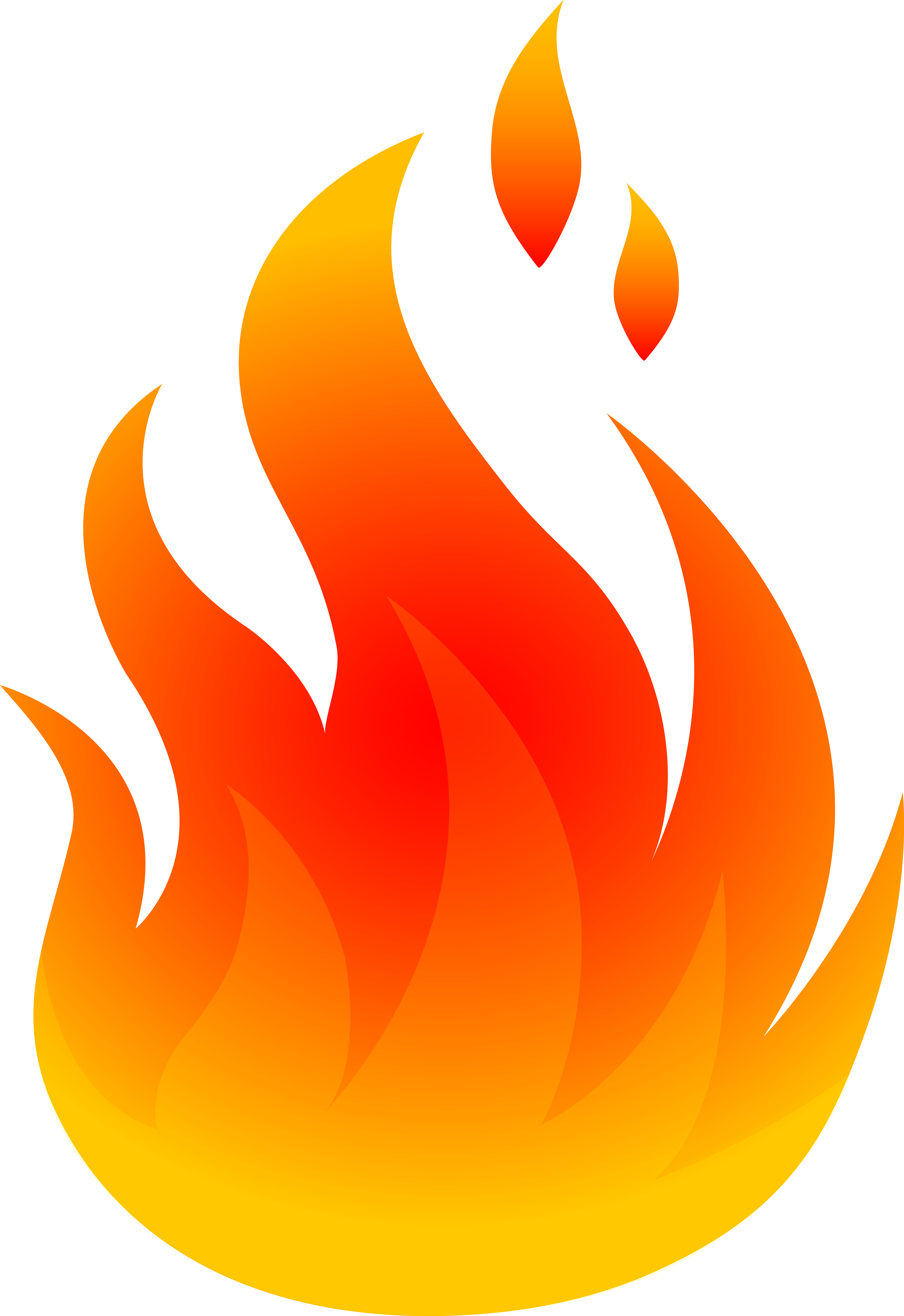 Simple flame clipart vector transparent download Flame clipart simple, Flame simple Transparent FREE for ... vector transparent download