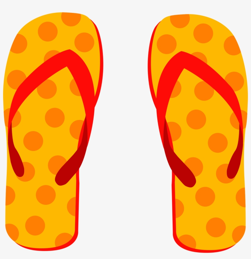 Simple flip flop clipart banner free download Flip Flop Clipart On Clip Art Summer Beach And Graphics ... banner free download