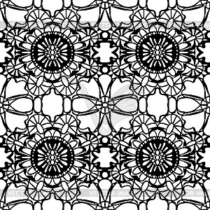 Simple lace patterns clipart jpg freeuse library lace pattern - vector clipart jpg freeuse library