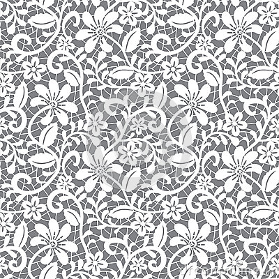 Simple lace patterns clipart picture black and white download Lace Stock Illustrations – 123,200 Lace Stock Illustrations ... picture black and white download
