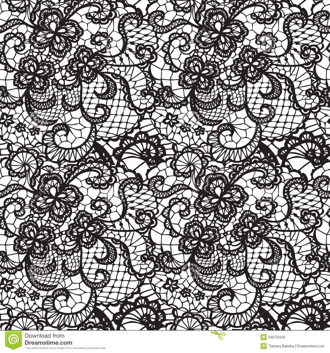 Simple lace patterns clipart clipart freeuse library Lace Pattern Clipart - Clipart Kid clipart freeuse library