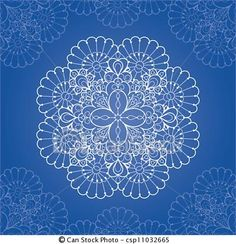 Simple lace patterns clipart image free stock Lace design clipart - ClipartFox image free stock