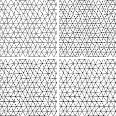 Simple lace patterns clipart graphic freeuse download A Japanese Lace Stitch - Knitting Kingdom   Actually Lace is Cool ... graphic freeuse download