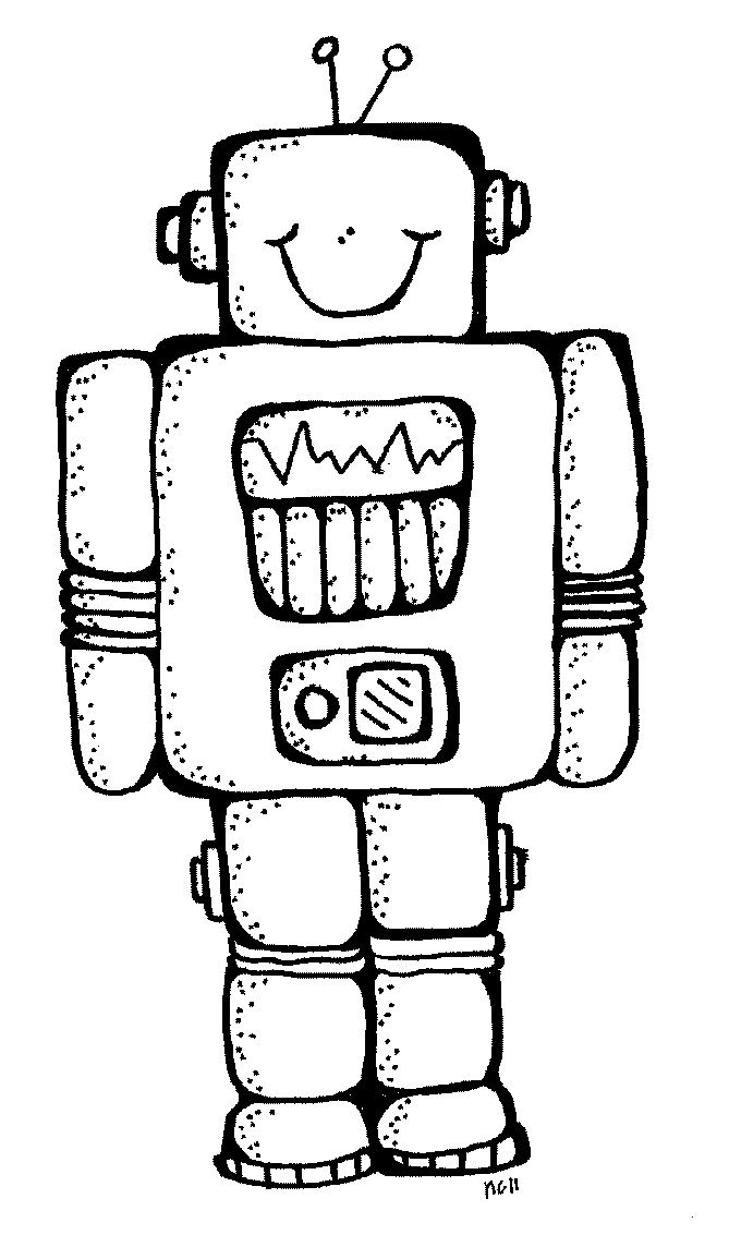 Simple robot with balloon clipart black and white graphic black and white download Free Robot Cliparts Black, Download Free Clip Art, Free Clip ... graphic black and white download