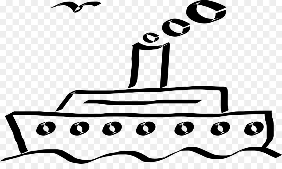 Simple ship clipart image library Boat Cartoon clipart - Ship, Boat, White, transparent clip art image library