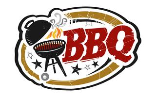 Simple smokehouse clipart image free stock Bbq Free Vector Art - (4,800 Free Downloads) image free stock