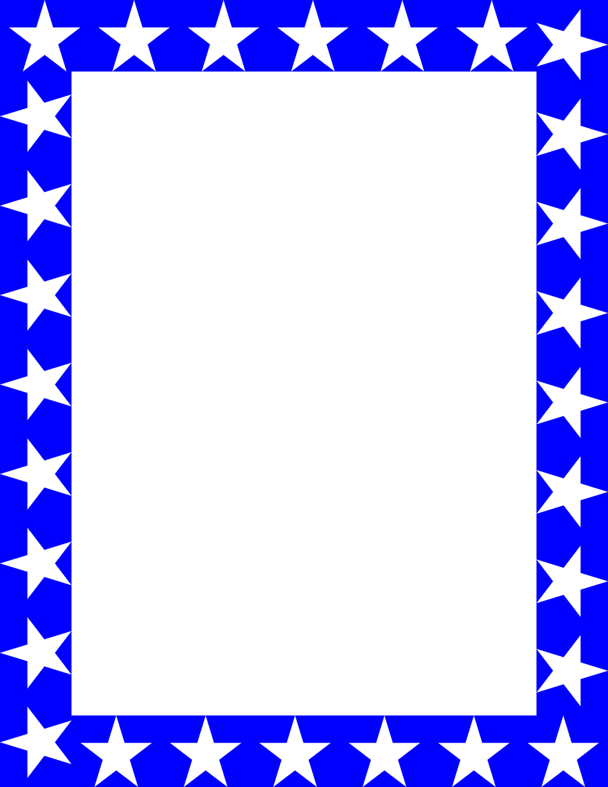 Simple stripe blue border clipart banner library Free Stripe Frame Cliparts, Download Free Clip Art, Free ... banner library