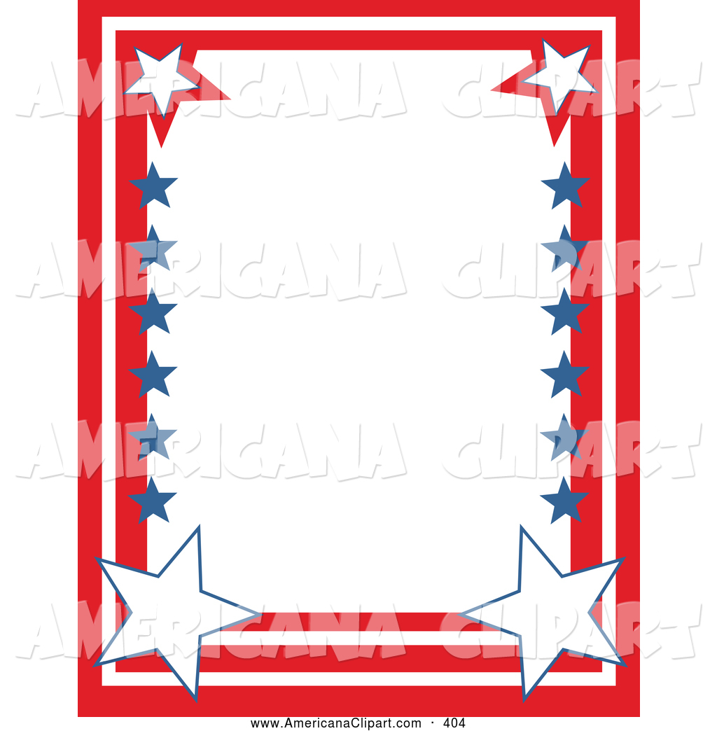 Simple stripe blue border clipart svg black and white download Red White And Blue Border Clipart | Free download best Red ... svg black and white download