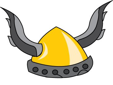 Simple viking helmet clipart library Free Viking Cliparts, Download Free Clip Art, Free Clip Art ... library