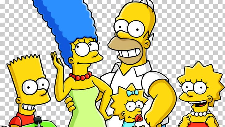 Simpson family clipart graphic download Homer Simpson Bart Simpson Lisa Simpson Marge Simpson ... graphic download