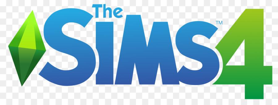 Sims logo clipart jpg royalty free stock Line Logo clipart - Game, Blue, Text, transparent clip art jpg royalty free stock