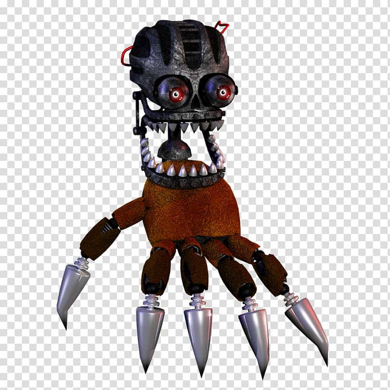 Simulator clipart freeuse download Five Nights at Freddy\\\'s 4 Animatronics Nightmare ... freeuse download