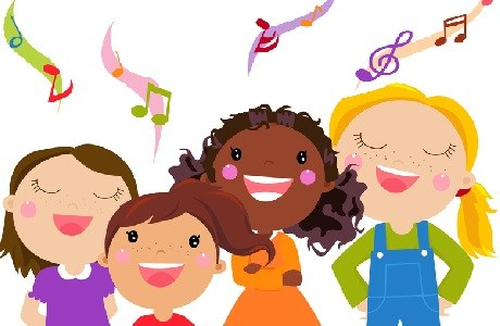 Sing along clipart graphic free Sing along clipart 1 » Clipart Portal graphic free