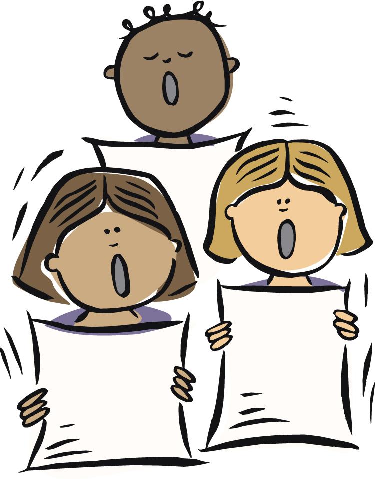 Sing along clipart clip art free stock MelodySoup blog: Sing Along | Clipart Panda - Free Clipart ... clip art free stock