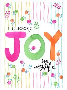 Sing for joy to the lord free clipart jpg black and white 447 Best JOY!!!! images in 2019 | Quotes motivation ... jpg black and white