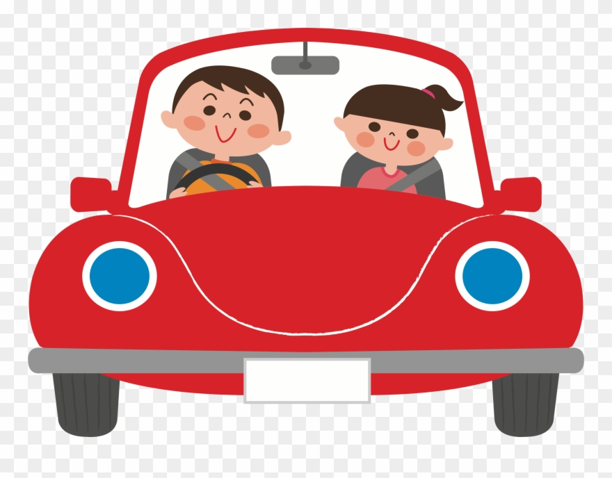 Sing in car clipart image transparent stock Boy Clipart Car 6 - Riding A Car Clipart - Png Download ... image transparent stock