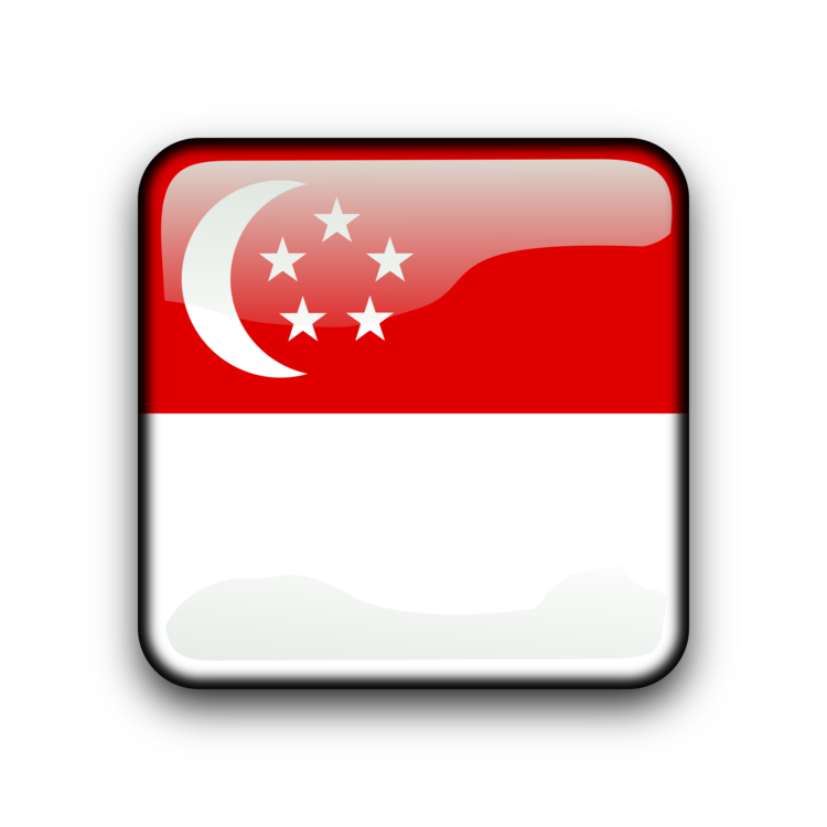 Singapore clipart jpg black and white stock Rectangle,Red,Singapore Clipart - Royalty Free SVG ... jpg black and white stock