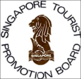 Singapore tourism board logo clipart banner transparent Original Singapore Tourist Promotion Board logo (1964 ... banner transparent