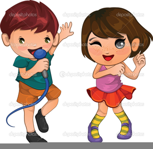 Singing and dancing clipart clipart stock Clipart Singing And Dancing   Free Images at Clker.com ... clipart stock