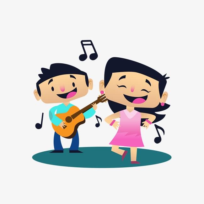 Singing and dancing clipart jpg stock Children singing and dancing clipart 7 » Clipart Portal jpg stock