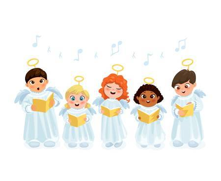 Singing angel clipart graphic royalty free library Singing angel clipart 7 » Clipart Portal graphic royalty free library