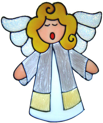 Singing angel clipart image library download Free Pictures Of Angels Singing, Download Free Clip Art ... image library download