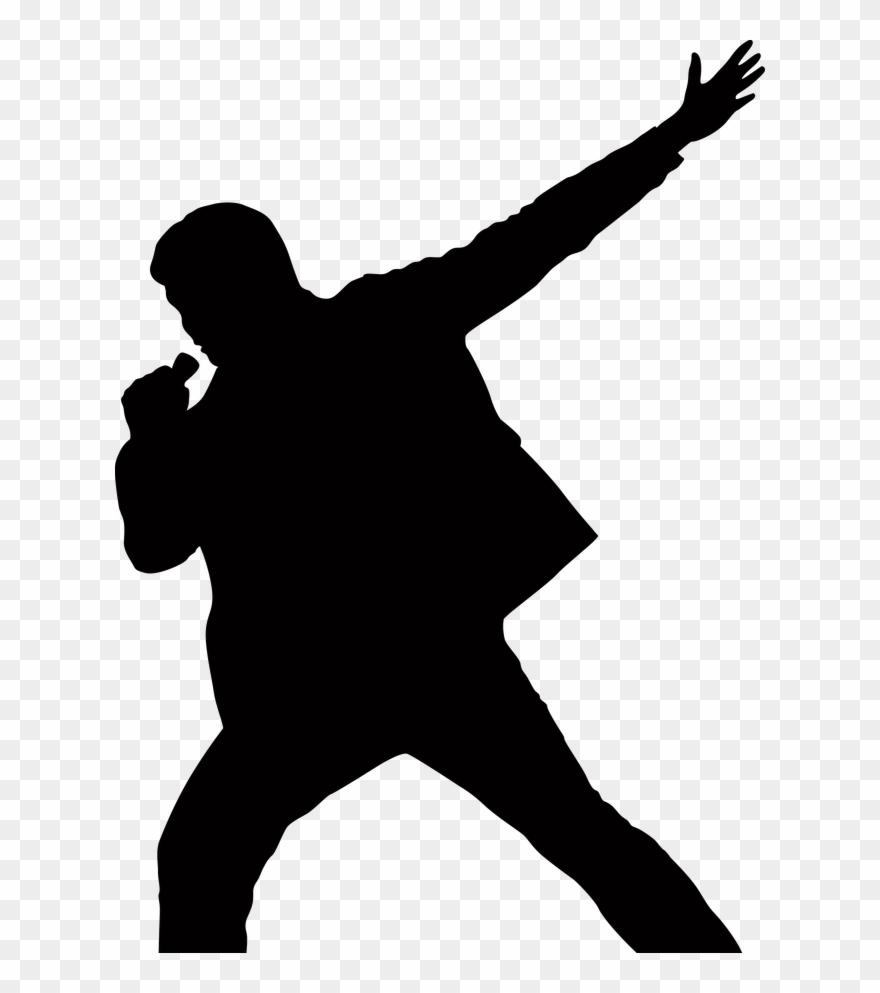 Singing man clipart jpg free download Clip Art Royalty Free Stock Singing Music Fashion Singer ... jpg free download