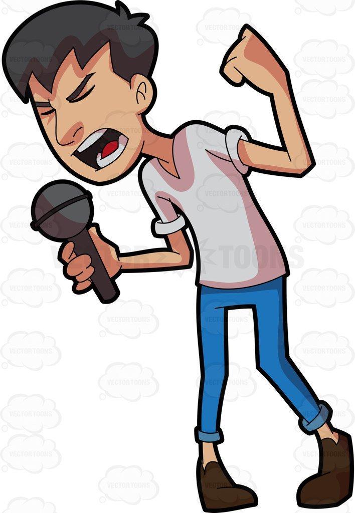 Singing man clipart jpg free download Men singing clipart 6 » Clipart Portal jpg free download