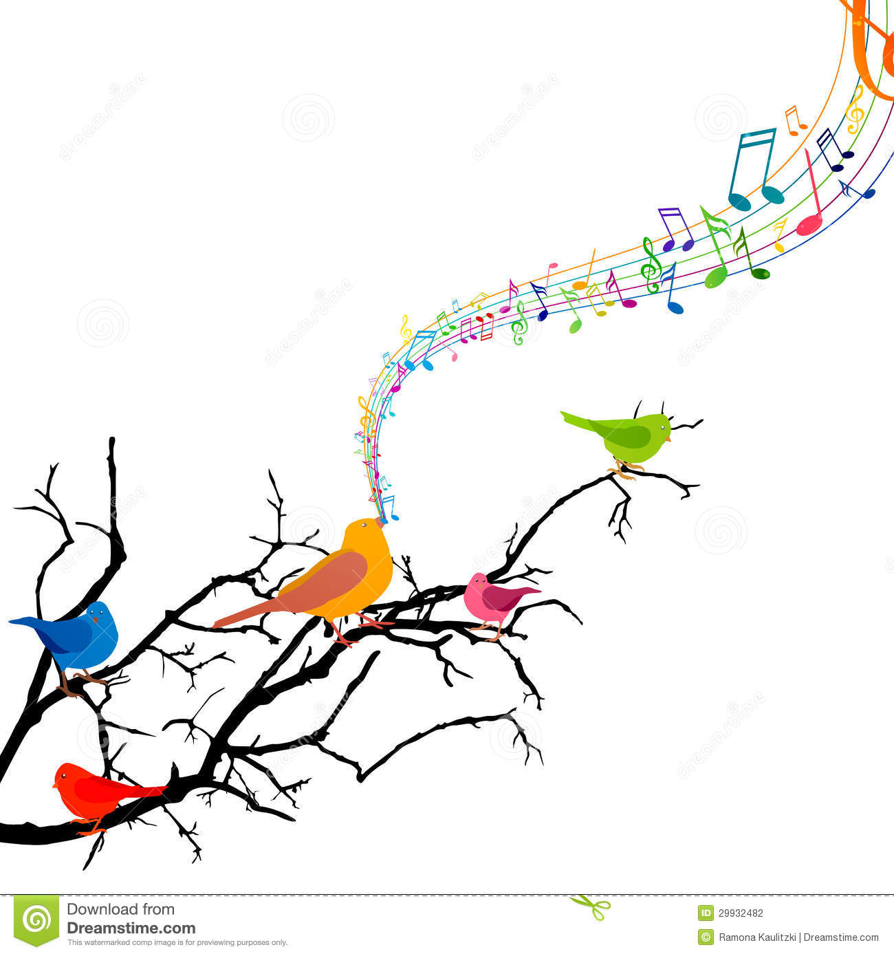 Singing music notes and microphone colorful clipart clip art black and white Microphone With Music Notes Clipart   Free download best ... clip art black and white